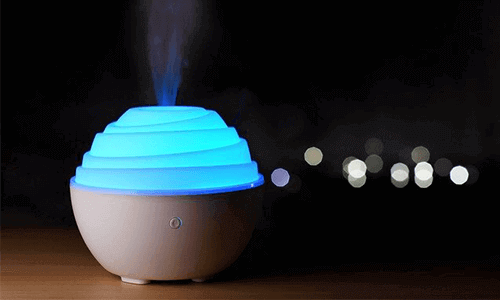 Ultrasonic and Nebulizer Diffusers Compared